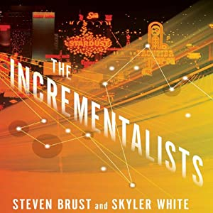 The Incrementalists Audiobook