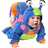 Unique Infant Baby Snail Costume