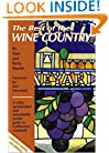 The Best of the Wine Country 4th Edition