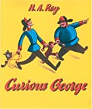 Curious George (0233001484) by Rey, H A