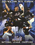 New York Mets Yearbook 2001 (National League Champions)