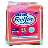 Adult Diapers Feelfree Size L Contain 5 Piece