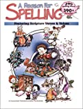 img - for A Reason for Spelling: Student Workbook Level C (Reason for Spelling: Level C) book / textbook / text book