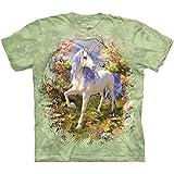 The Mountain Kids Unicorn Forest T-Shirt