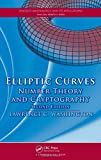 Elliptic Curves: Number Theory and Cryptography, Second Edition (Discrete Mathematics and Its Applications)