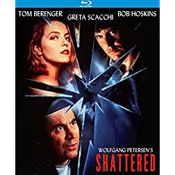 Shattered [Blu-ray]