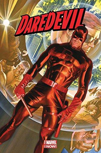 Daredevil (1) : Le diable de Californie