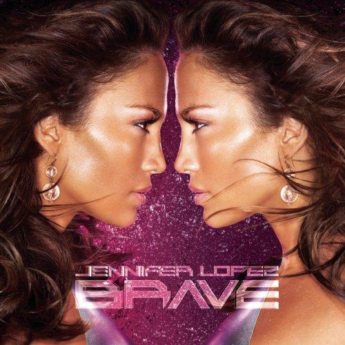 Jennifer Lopez - Brave (W/Dvd) (Dlx) - Zortam Music