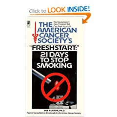 Twenty One Days To Stop Smoking