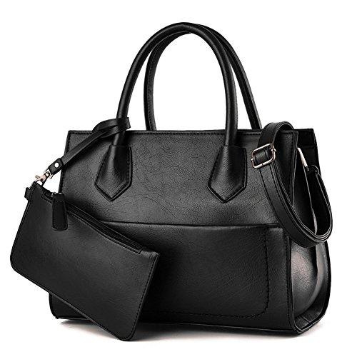 Les sacs à main de la femme/sacs à main de mode rétro européens et américains/Sac à bandoulière/Packs Messenger Image