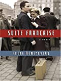 Suite Francaise (Thorndike Reviewers' Choice) (0786291559) by Irene Nemirovsky