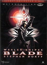 Blade - Édition Collector