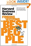 Harvard Business Review on Finding &...