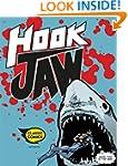 Hookjaw Comic Issue 1 (Hookjaw Comics)