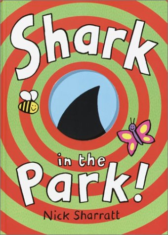 Shark In The Park!