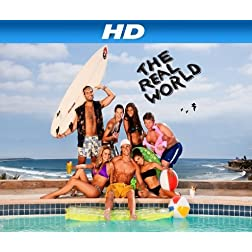 Real World: San Diego [HD]