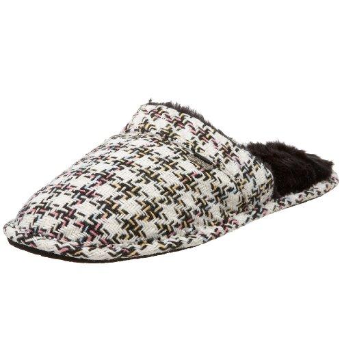 Cheap Reef Women's Sleepin'in Slide Slipper (B001Q3KJPQ)