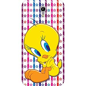 RD Digital Printed Designer Back Cover for Lenova Zuk Z1 (Multi-color)