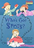 img - for Who's Got Spots (Math Matter AE Series) (Math Matters (Kane Press Paperback)) book / textbook / text book