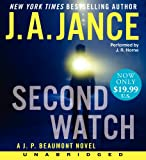 Second Watch Low Price CD (J. P. Beaumont Novel)