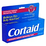 Cortaid Anti-Itch Intensive Therapy Moisturizing Cream 2 oz (56 g)
