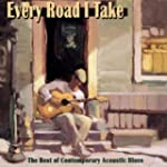 Every Road I Take - The Best Of Cntempo