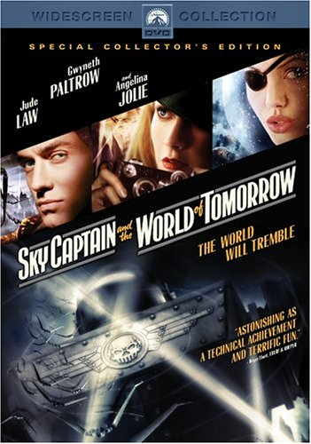Sky Captain and the World of Tomorrow at Amazon.com
