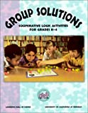 img - for Group Solutions Updated Edition book / textbook / text book