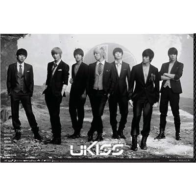Break Time : U-Kiss Mini Album Vol. 4 [CD+ブックレット]をAmazonでチェック!