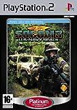 echange, troc Socom 3 : US Navy SEALs Platinum