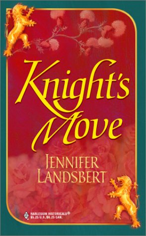 Image for Knight's Move