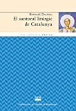 img - for El santoral lit rgic de Catalunya book / textbook / text book