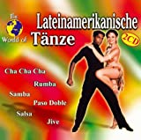 echange, troc Artistes Divers - World of Lateinamerikanische Tanze