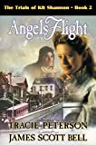 img - for Angels Flight (The Trials of Kit Shannon #2) book / textbook / text book
