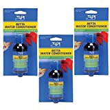 API Betta Water Conditioner 1.7oz (Pack of 3)
