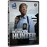Homicide Hunter: Season 1 & 2 DVD