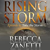 Take the Storm | Rebecca Zanetti