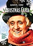 #1 Movie for Christmas:  A Christmas Carol