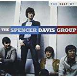 "Best Of ""The Spencer Davis Group"""