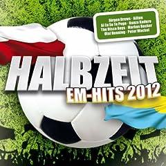 Halbzeit EM-Hits 2012