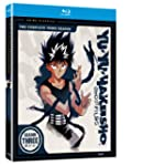 Yu Yu Hakusho Ghost Files: Season Thr...