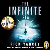 The Infinite Sea: The 5th Wave, Book 2 | Rick Yancey