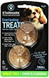 Everlasting Treat for Dogs, Wheat Free Chicken, Small, 2-Pack