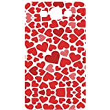 Hearts Animal Pattern Back Cover Case for Samsung Galaxy S3 / SIII / I9300