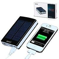 GRDE? 10000mAh Solar Charger Portable Du...