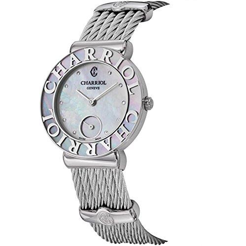 charriol-st-tropez-womens-30mm-synthetic-sapphire-quartz-watch-st30sc560019