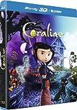 Coraline - Blu-ray 3D active