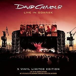 Live in Gdansk (5 vinyl)