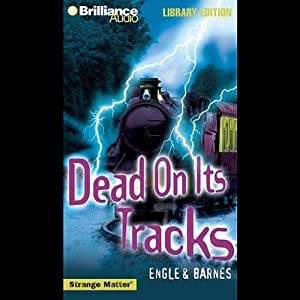 Dead on Its Tracks Audiobook