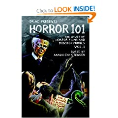 Horror 101: The A-List of Horror Films and Monster Movies